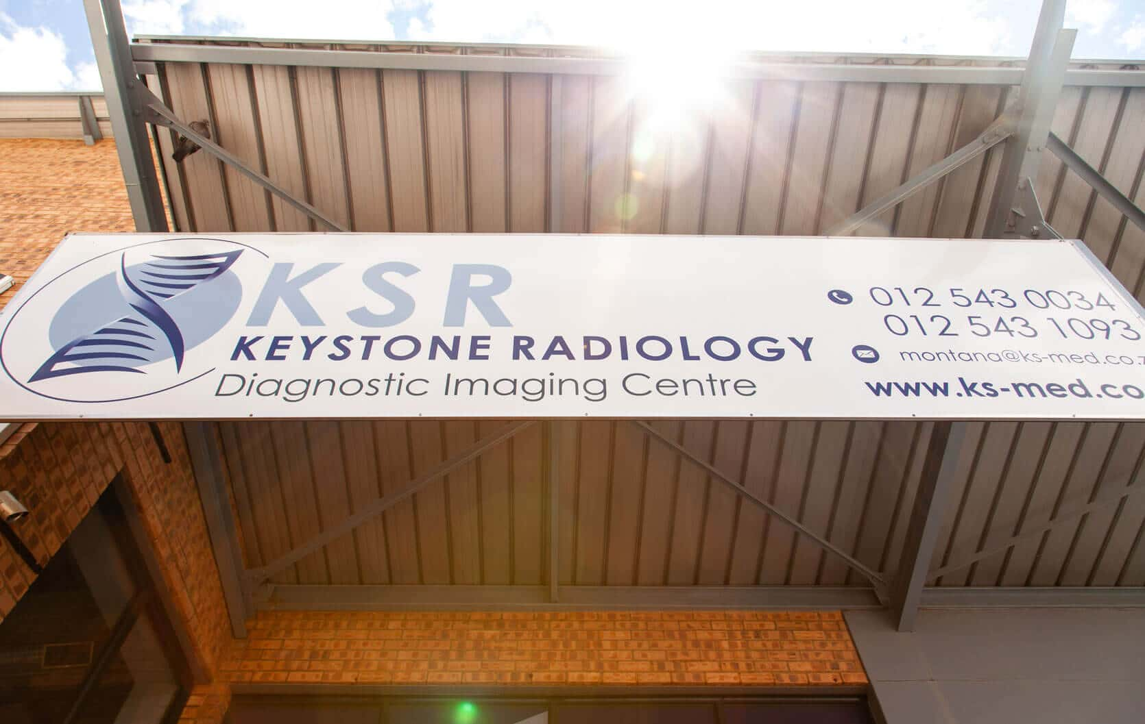 Keystone Radiology Montana