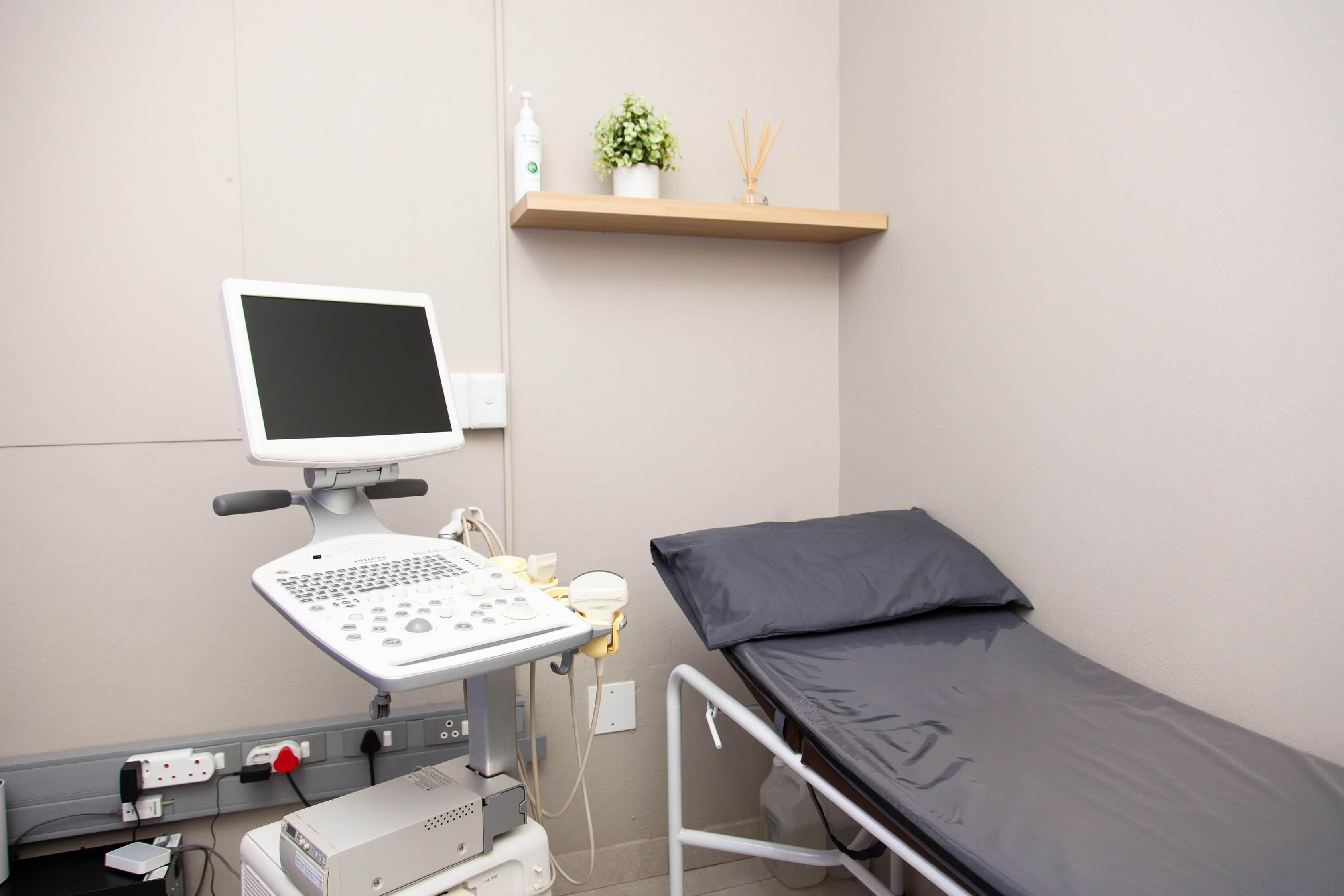 Keystone Radiology Brits